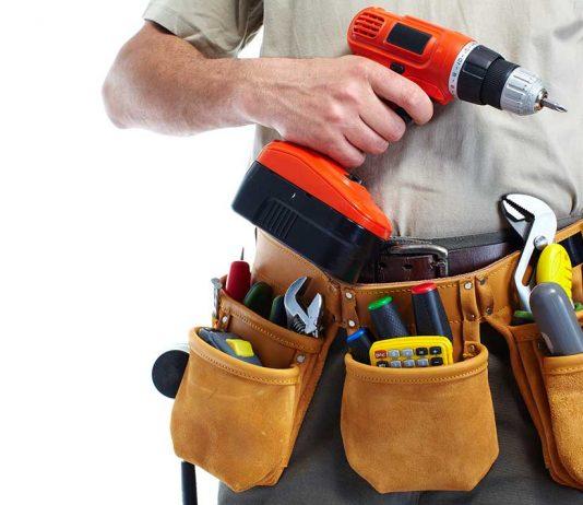 ابزار های کلیدی مردان