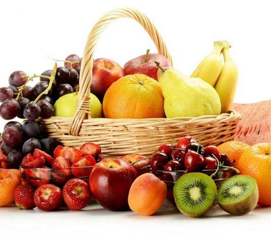میوه وارداتی