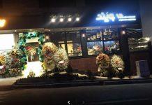 خلاقیت رستوران ایتالیایی ویند مرزداران