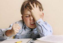 ثبت نام کودک در دبستان